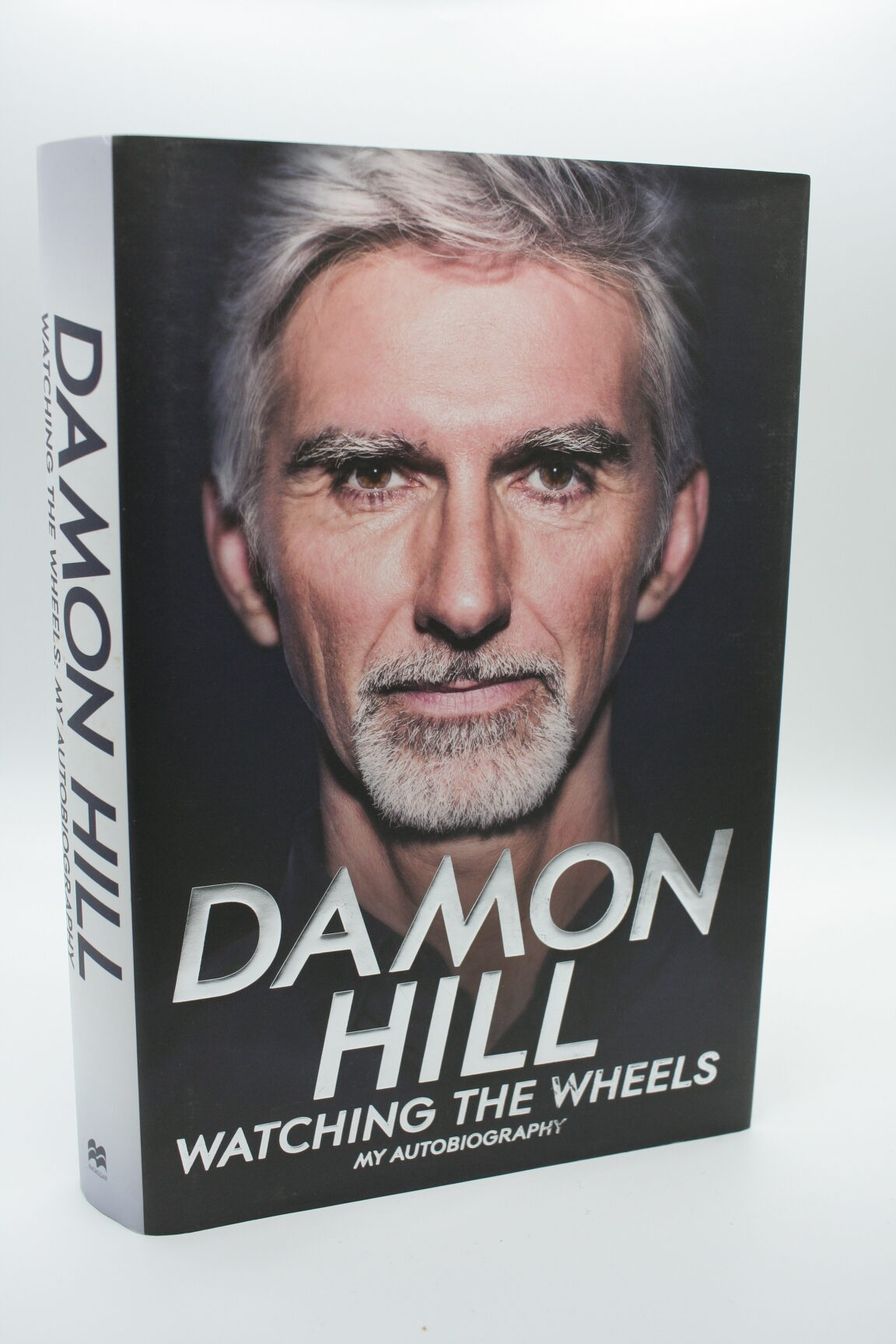 Watching the Wheels - Damon Hill