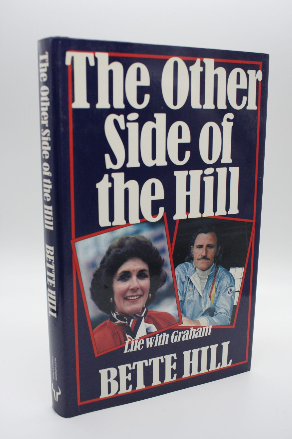 The Other Side Of The Hill - Bette Hill